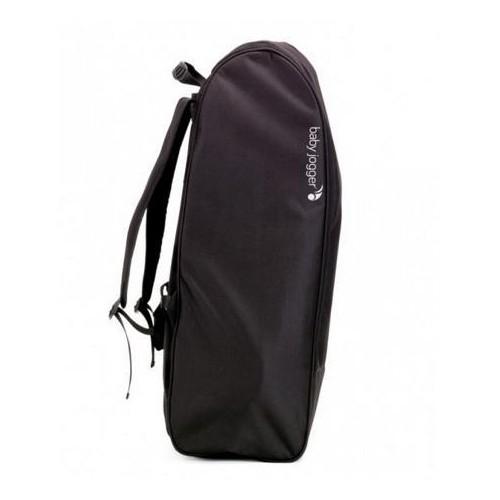 Cestovní taška Baby Jogger ke kočárku City Mini Zip, černá