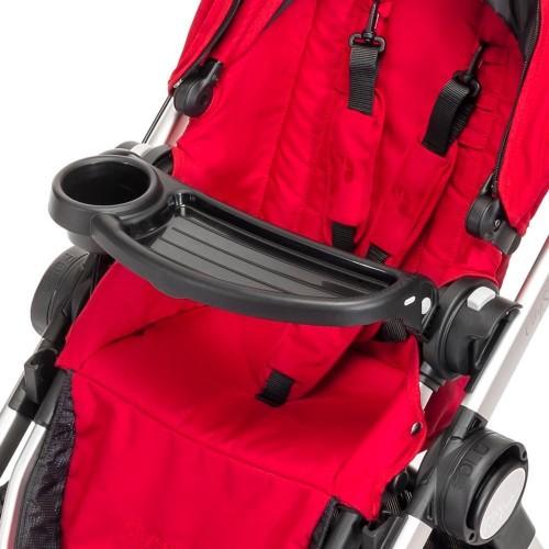 Tác pro dítě Baby Jogger ke kočárku City Select, černý