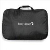 Cestovní taška Baby Jogger ke kočárku City Mini Single, černá