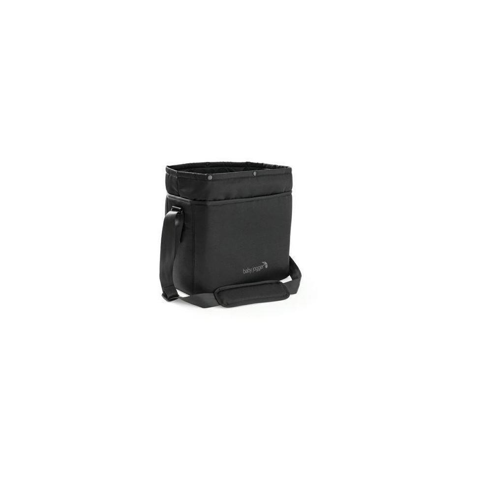 Nákupní taška Baby Jogger ke kočárku City Select Lux, černá
