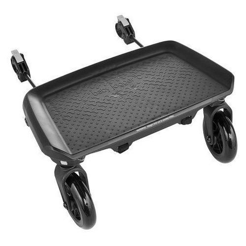 Stupátko ke kočárku Baby Jogger Skate, černé