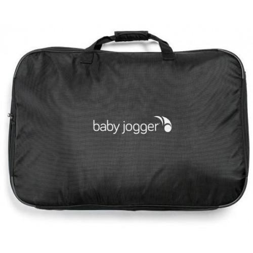 Cestovní taška Baby Jogger ke kočárku City Mini Double, černá