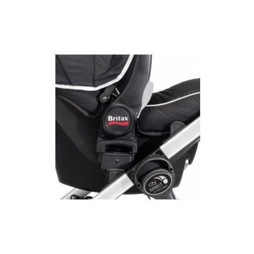 Adaptér Baby Jogger City Select/Versa Gt - Britax B Safe