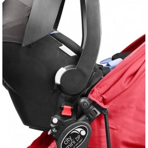 Adaptér Baby Jogger City Mini Zip - Maxi Cosi, Nuna, Cybex