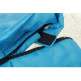 HappyBee zimní fusak  Mumi 3v1 fleece tmavě modrá