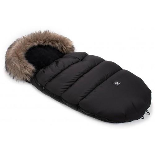 Zimní fusak Cottonmoose Moose Black