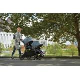 Kočárek Baby Jogger City Select Lux Slate 2018