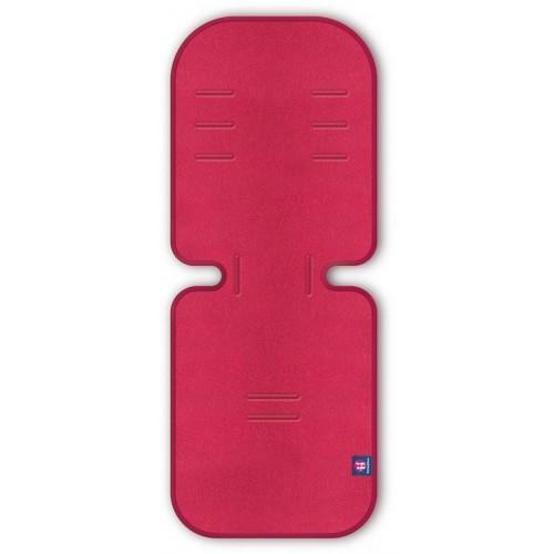 Vložka do kočárku 3D Aero růžová Petite&Mars