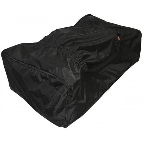 Cestovní obal Emitex na kočárek černý