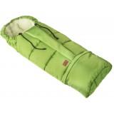 HappyBee zimní fusak  Mumi 3v1 fleece hnědá