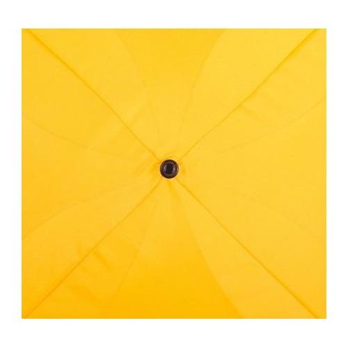 Slunečník ke kočárku, žlutý