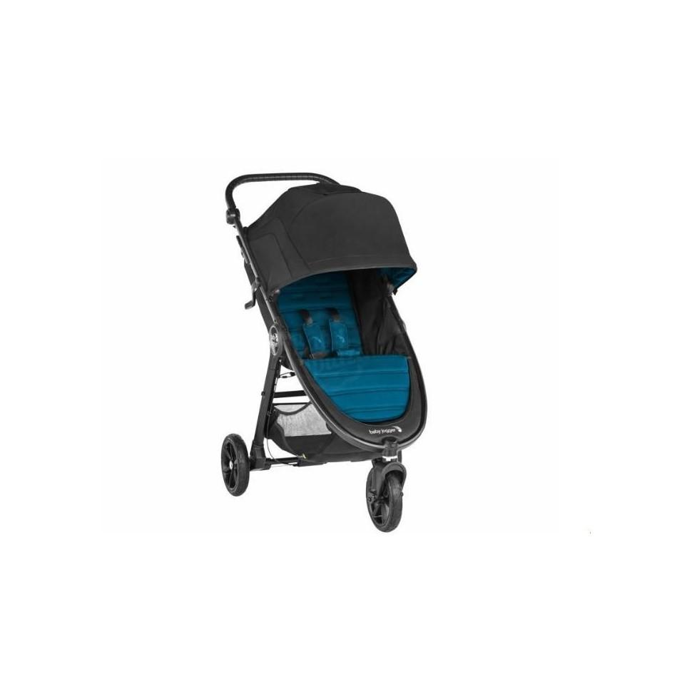 Kočárek Baby Jogger City Mini Gt 2, Mystic 2019