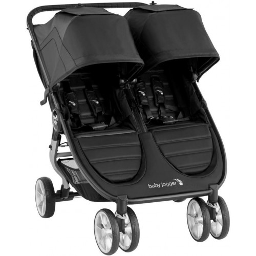 Kočárek Baby Jogger City Mini 2 Double 2020 Jet