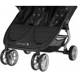 Kočárek Baby Jogger City Mini 2 Double 2020 Carbon
