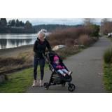 Kočárek Baby Jogger City Mini Gt 2, Carbon 2020