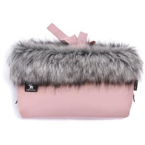 Rukávník Cottonmoose Yukon Powder Pink