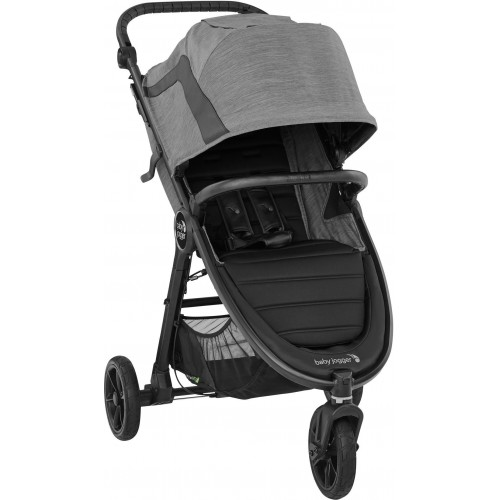 BabyJogger CITY MINI GT 2 SINGLE BARRE/madlo
