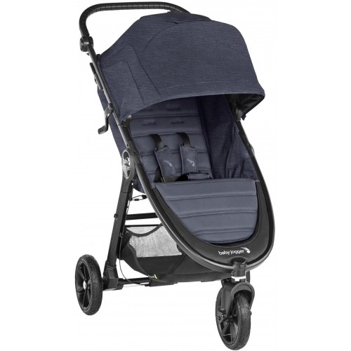 BabyJogger CITY MINI GT 2 SINGLE - CARBON